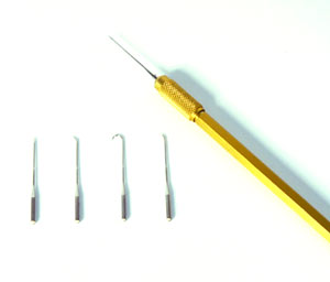 Needle Probe Set